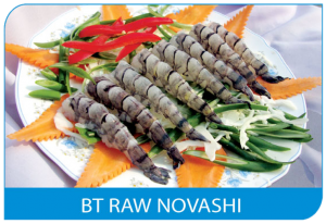 BT Raw Novashi