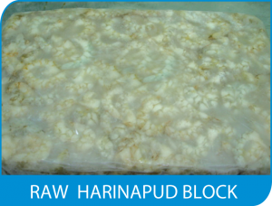 RAW  HARINAPUD BLOCK